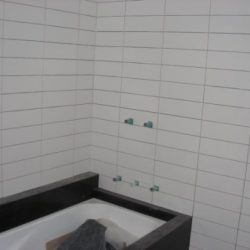 Ballarat bathroom tilers