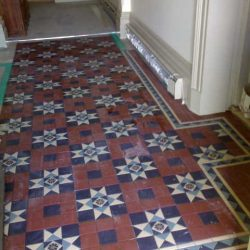tessellated tiling for homes in Ballarat
